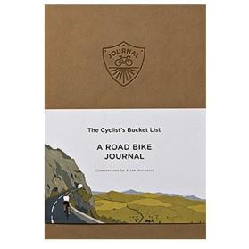 A Road Bike Journal