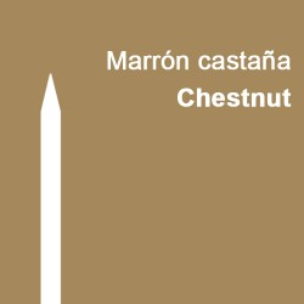 Carand'ache PABLO 057 Chestnut