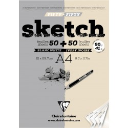Sketch Fifty Fifty A4