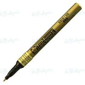 Pen Touch Fine Oro