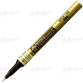 Pen Touch Extra fine Oro