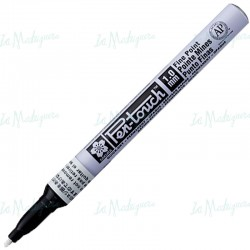 Pen Touch fine Blanco