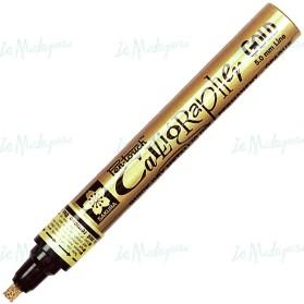 Calligrapher Oro 5.0mm