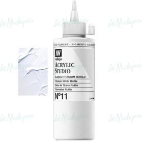 Acrylic Studio 011 Blanco...