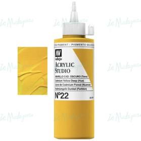 Acrylic Studio 022 Amarillo...