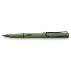Lamy Safari Savannah Green