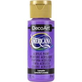 Americana DA034 Lavender