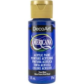 Americana DA036 True Blue