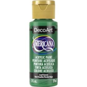 Americana DA051 Leaf Green