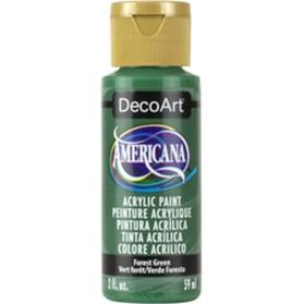 Americana DA050 Forest Green