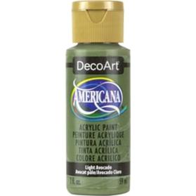 Americana DA106 Light Avocado