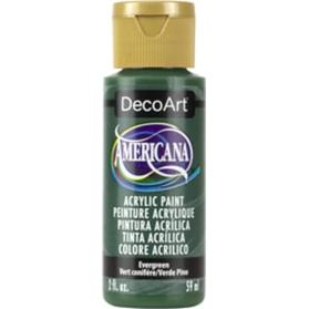 Americana DA082 Evergreen