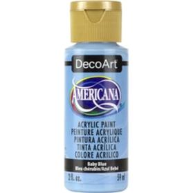 Americana DA042 Baby Blue