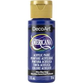 Americana DA100 Ultra Blue...