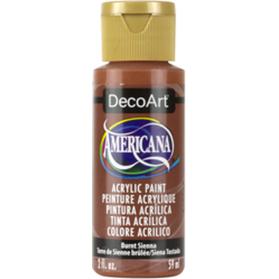Americana DA063 Burnt Siena
