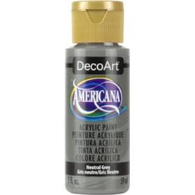 Americana DA095 Neutral Grey