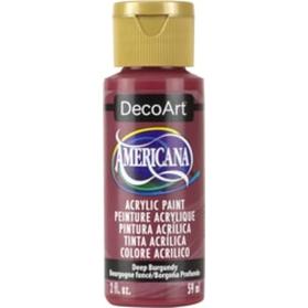 Americana DA128 Deep Burgundy