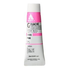 Acryla Gouache D005 Pink