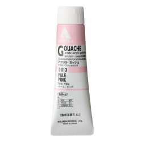 Acryla Gouache D013 Pale Pink