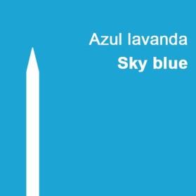 Carand'ache PABLO 141 Sky Blue