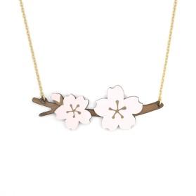 Collar Sakura Beauty