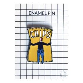 Pin Chips