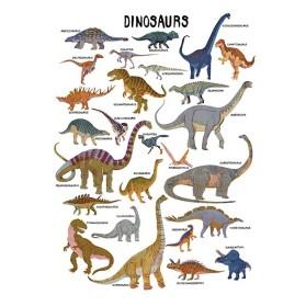 JW Dinosaurs