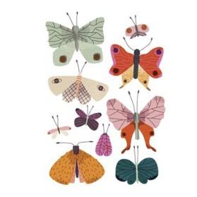 JW Butterflies
