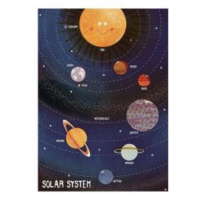 JW Solar Sistem
