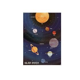 JW Sistema Solar Postal