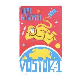 Il Yuri Gagarin