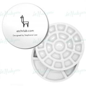 ETCHR Minipalette 19 wells