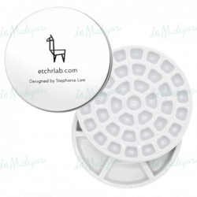 ETCHR Minipalette 37 wells