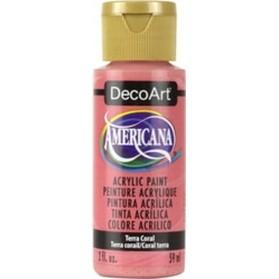 Americana DA286 Terra Coral