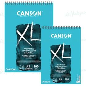 Canson XL Aquarelle