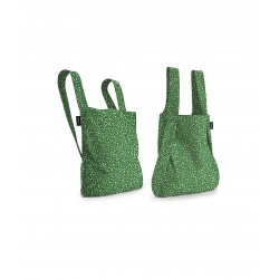 Notabag Green Sprinkle