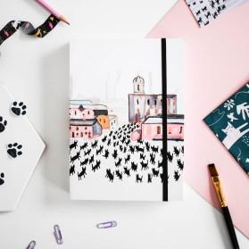 Sketchbook Meowry