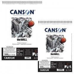 Canson The Wall