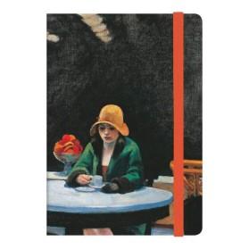 Edward Hopper Gilded Journal