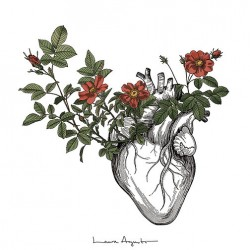 Ll ANOTHER HEART IN BLOOM