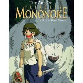 The Art Of Mononoke