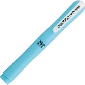 Cocoiro Letter Pen Sky Blue