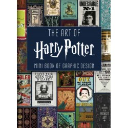 The Art of Harry Potter:...