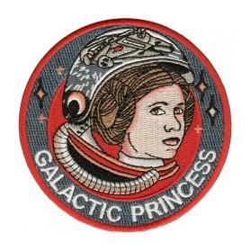 Parche Galactic Princess