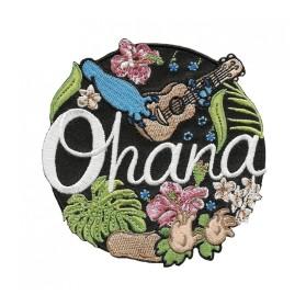 Parche Ohana