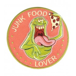LB Parche Junk food lover