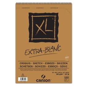 Canson XL Extra Blanco