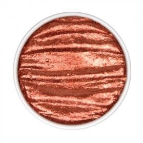 Coliro Red Brown