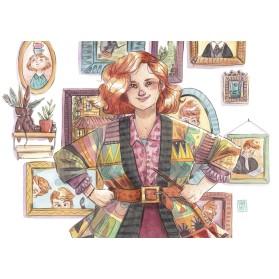 EG Sra. Weasley