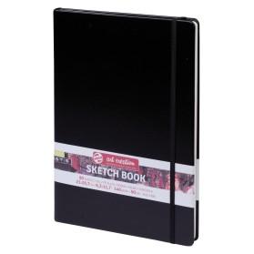 Sketchbook ArtCreation negro